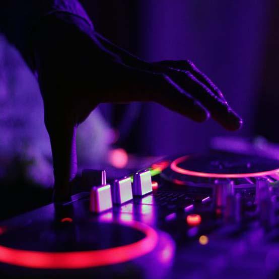 DJ Parties